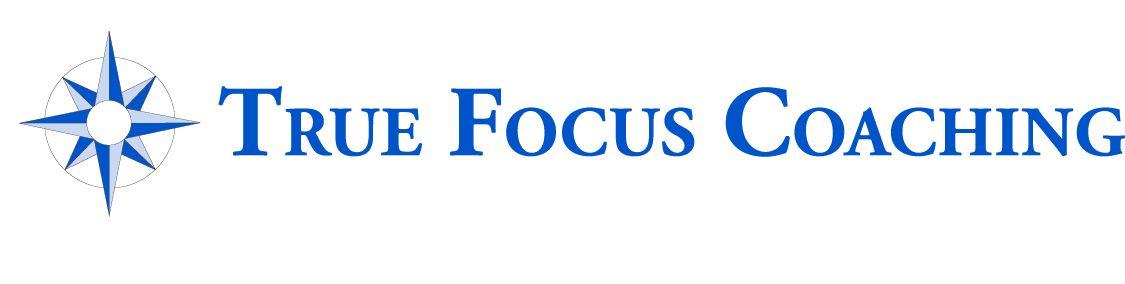 True Focus Coaching Logo