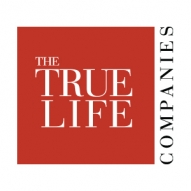 The True Life Companies Logo
