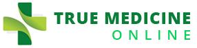 True Medicine Online Logo