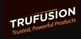 TruFusion™ Logo