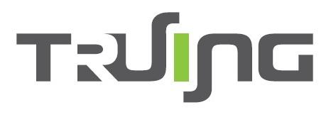 Truing(Hong Kong) Limited Logo