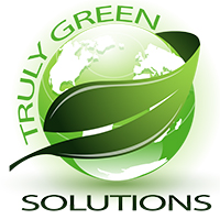 TrulyGreenSolutions Logo