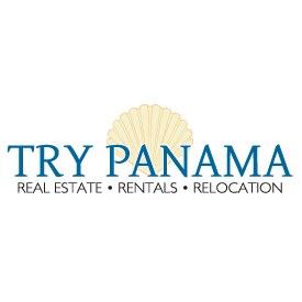 Try Panama Logo