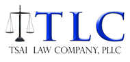 Tsai Law Company, LLC Logo