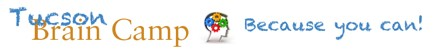 Tucson Brain Camp Logo