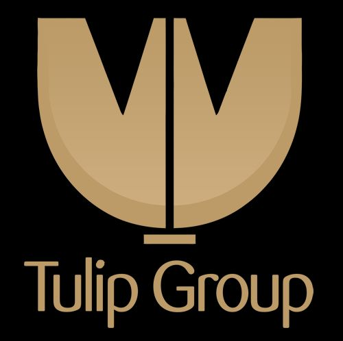Tulip Group Thailand Logo