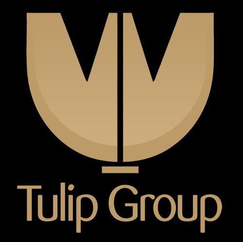 Tulip Group Thailand Logo
