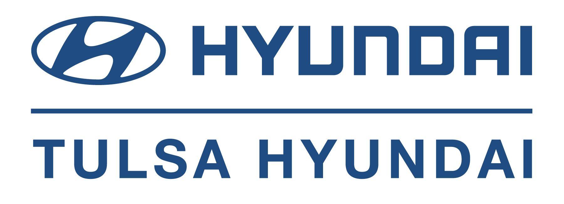 TulsaHyundai Logo