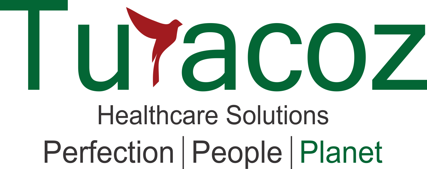 Turacoz Healthcare Solutions Logo