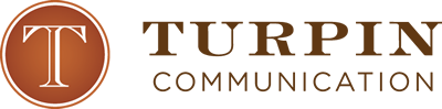 Turpin Communication Logo
