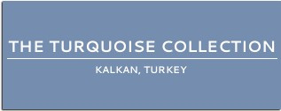 The Turquoise Collection Ltd Logo