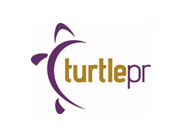 TurtlePR Logo
