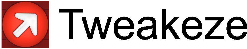 Tweakeze Logo