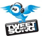Tweetmysong Logo