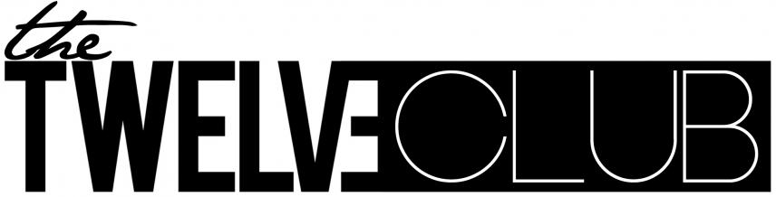 The Twelve Club Logo