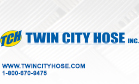 Twin City Hose Logo