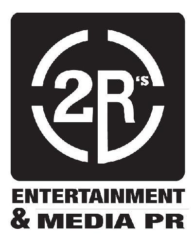 TwoRsEnt Logo