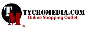 TYCROMEDIA.COM Logo