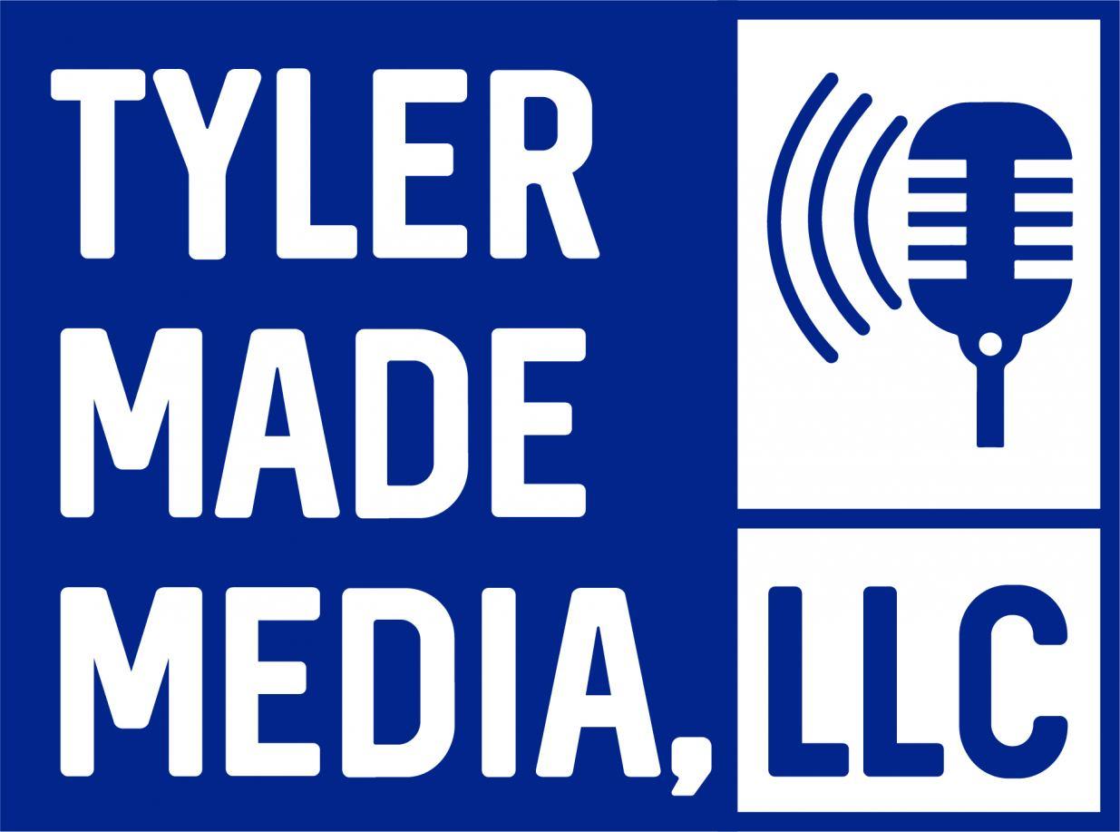 TylerMadePR Logo