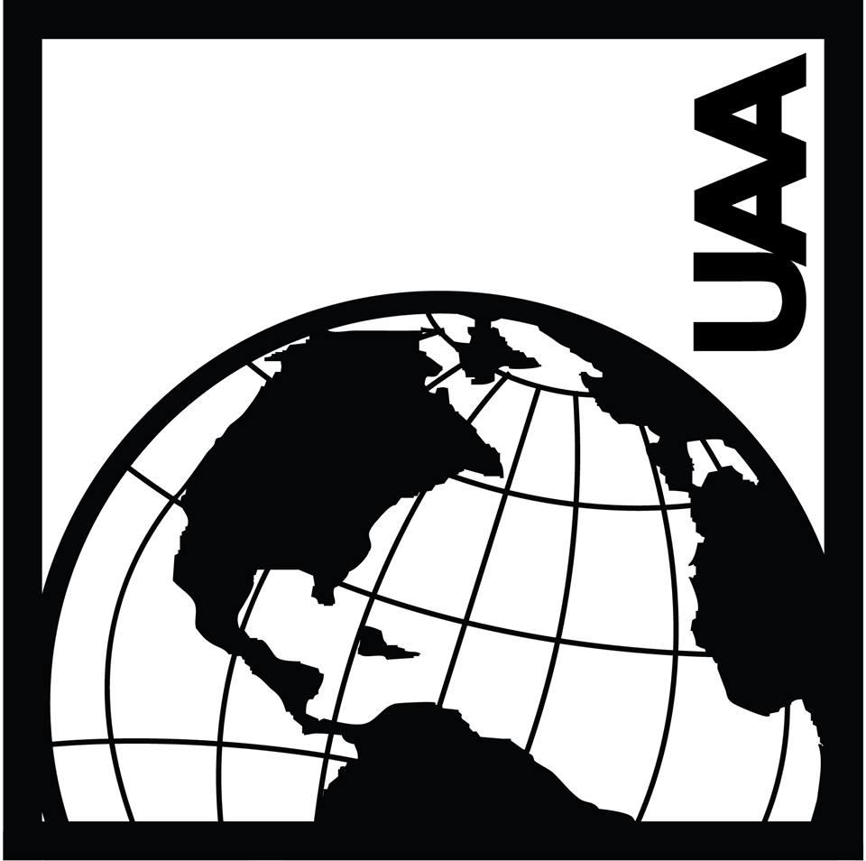 UAATalent Logo
