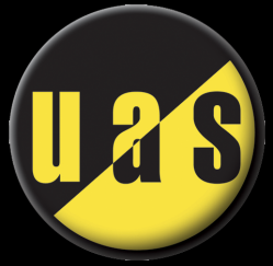 Universal Atlantic Systems, Inc. (UAS) Logo
