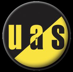 Universal Atlantic Systems, Inc. (UAS) Logo