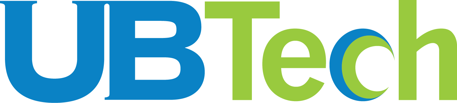 UB Tech Conference Logo