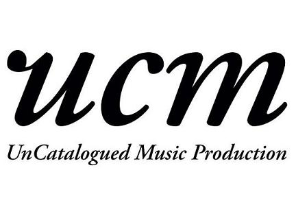 UCM PRODUCTION Logo