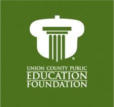 Union County Education Foundation Logo