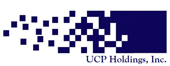 UCP Holdings, Inc. Logo
