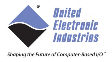 United Electronic Industries, Inc. Logo