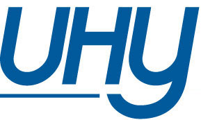 UHY International  Logo
