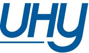 UHY-Press1 Logo