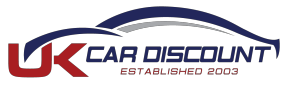 UK Car Discount Ltd Logo