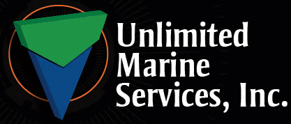 Unlimited Marine Services, Inc. Logo