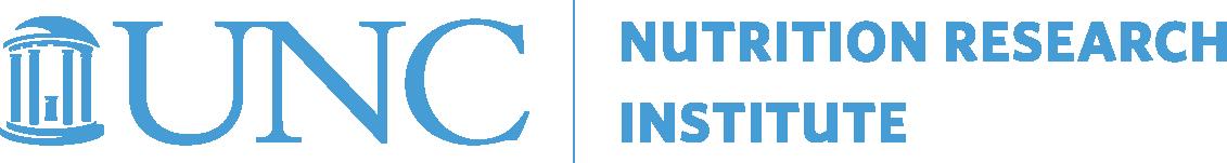 UNC Nutrition Research Institute Logo