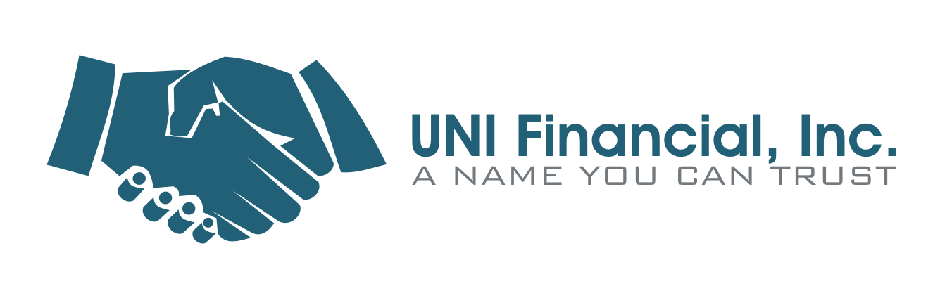 UNIFinancial Logo