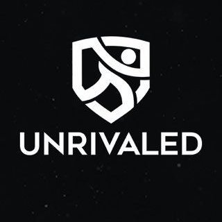 UNRIVALED Logo