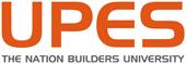 University of Petroleum and Energy Studies Logo