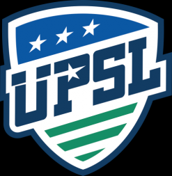 (UPSL) United Premier Soccer League Logo