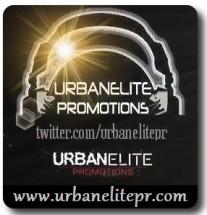 URBANELITE PROMOTIONS Logo