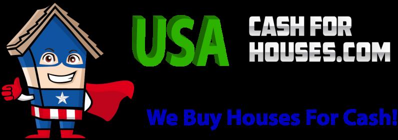 USAcashforhouses Logo