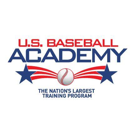 US Baseball Academy Logo