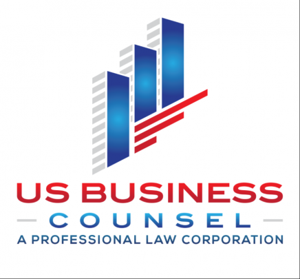 US Business Counsel, A Professional Law Corp. Logo