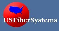 USFiberSystems Logo