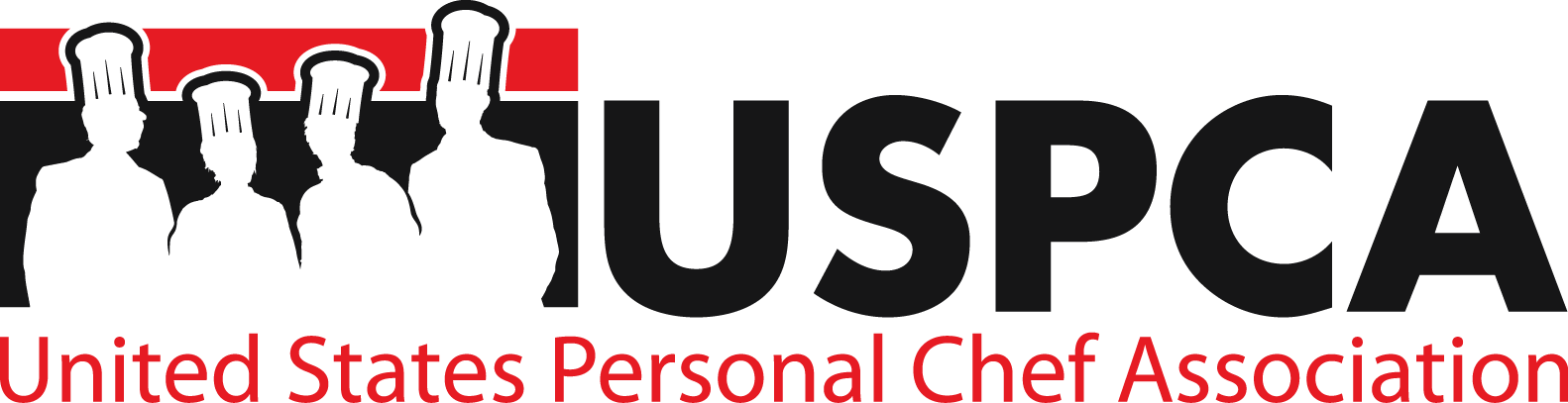 United States Personal Chef Association Logo