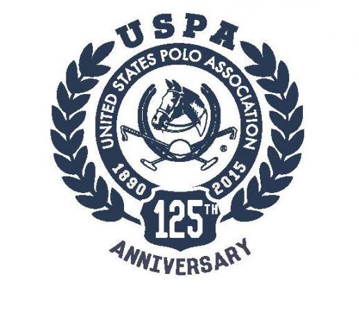 United States Polo Association Logo