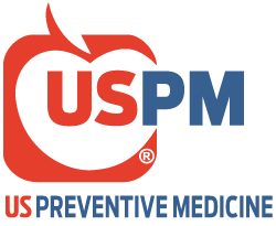 U.S. Preventive Medicine Logo
