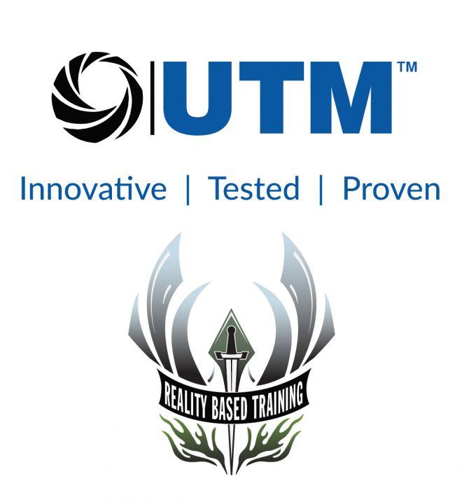 UTM RBT Logo