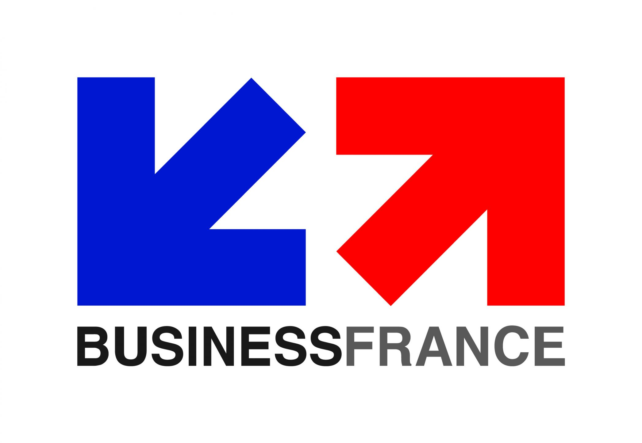 Business France UK Logo